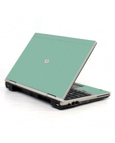Dreamy Stripes 2570P Laptop Skin