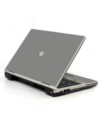 Grey/Silver 2570P Laptop Skin