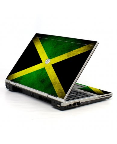 Jamaican Flag 2570P Laptop Skin