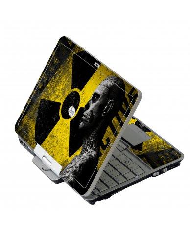 Biohazard Zombie 2740P Laptop Skin