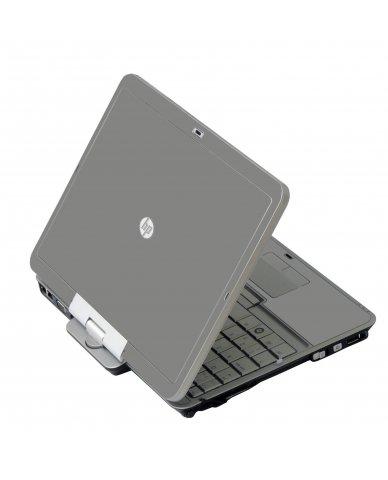 Grey/Silver 2740P Laptop Skin
