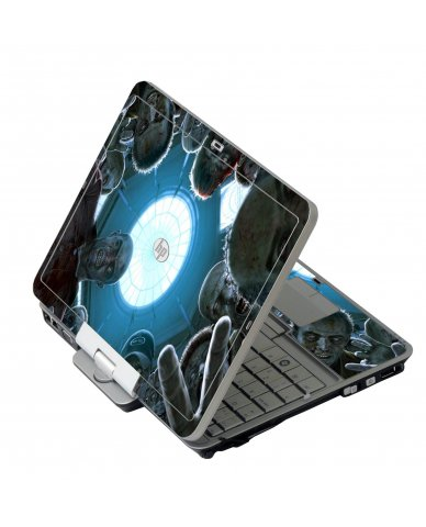 Zombie Horde 2740P Laptop Skin