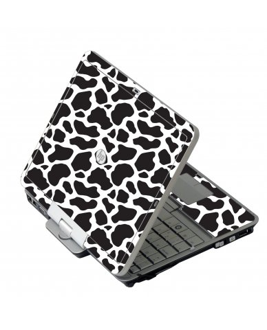 Black Giraffe HP 2760P Laptop Skin
