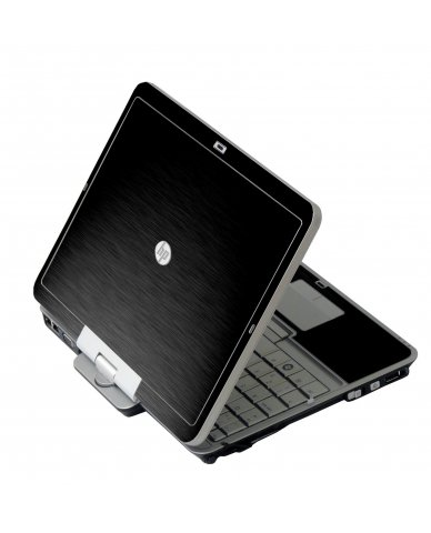 Mts Black HP 2760P Laptop Skin