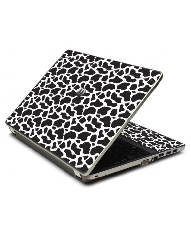 Black Giraffe 4535S Laptop Skin