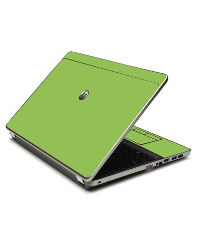 Green 4535S Laptop Skin