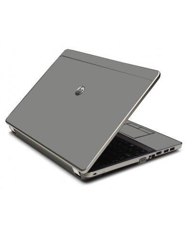 Grey/Silver 4535S Laptop Skin