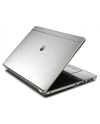 Mts #1 Textured Aluminum 4535S Laptop Skin