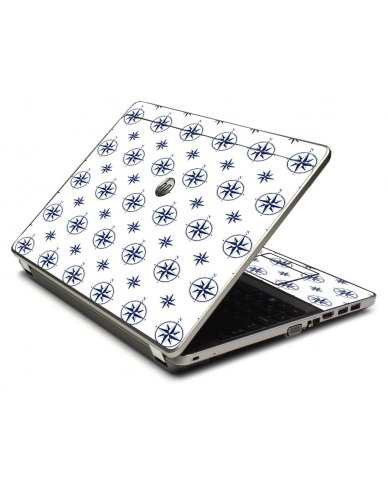 Nautical 4535S Laptop Skin