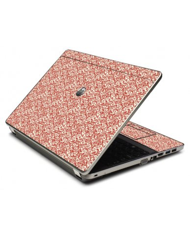 Pink Versailles 4535S Laptop Skin