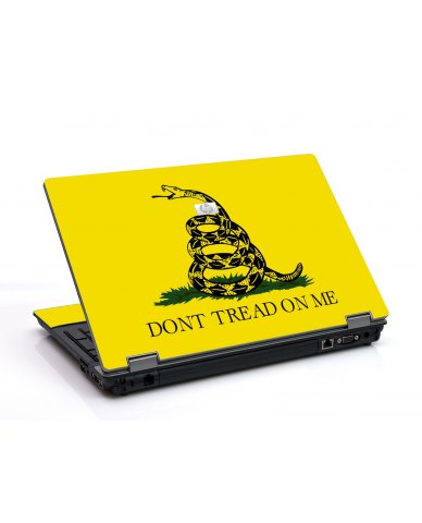 Dont Tread On Me 6530B Laptop Skin