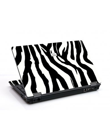 Zebra 6530B Laptop Skin