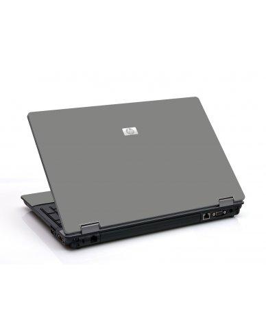 Grey/Silver 6550B Laptop Skin