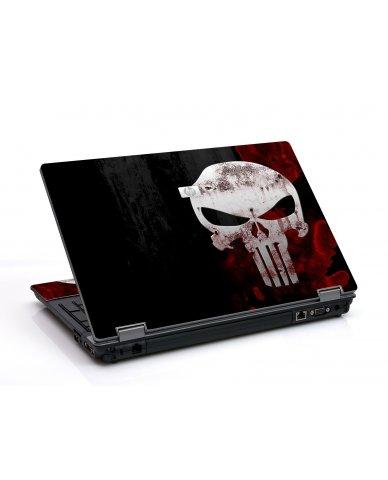 Punisher Skull 6550B Laptop Skin