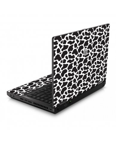 Black Giraffe 6560B Laptop Skin