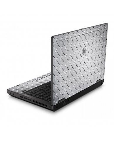 Diamond Plate 6560B Laptop Skin