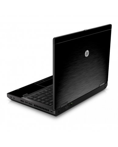 Mts Black 6560B Laptop Skin