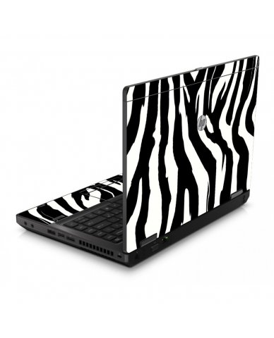 Zebra 6560B Laptop Skin