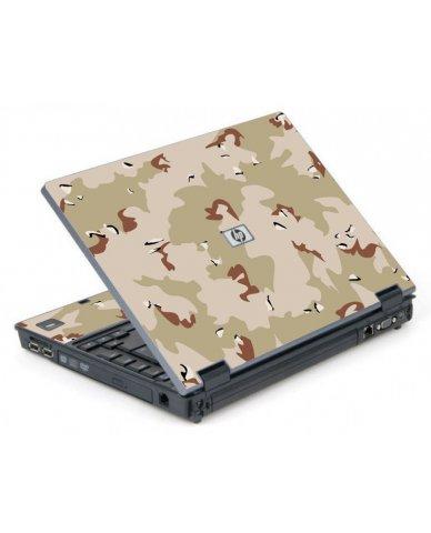 Desert Camo 6710B Laptop Skin