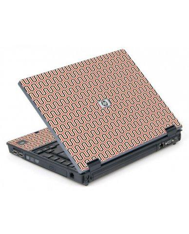 Favorite Wave 6710B Laptop Skin