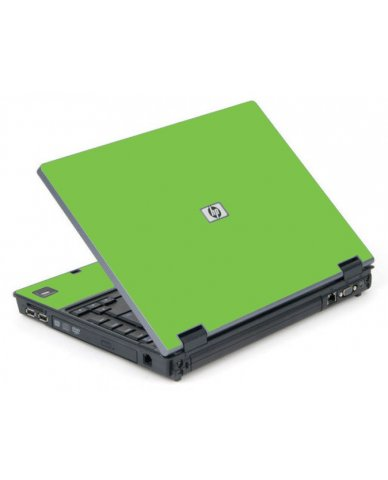 Green 6710B Laptop Skin