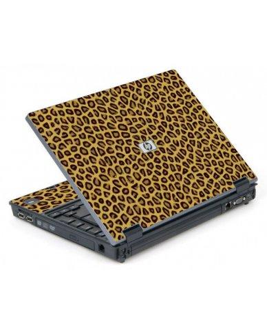 Leopard Print 6710B Laptop Skin