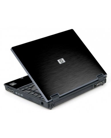 Mts Black 6710B Laptop Skin