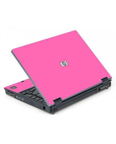 Pink 6710B Laptop Skin