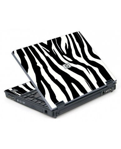 Zebra 6710B Laptop Skin