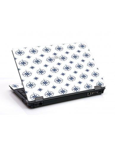 Nautical 6730B Laptop Skin