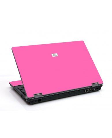 Pink 6730B Laptop Skin