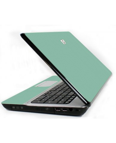 Dreamy Stripes 6730S Laptop Skin