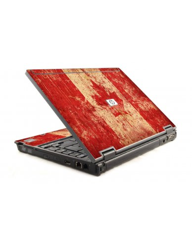 Canada Flag 6930P Laptop Skin
