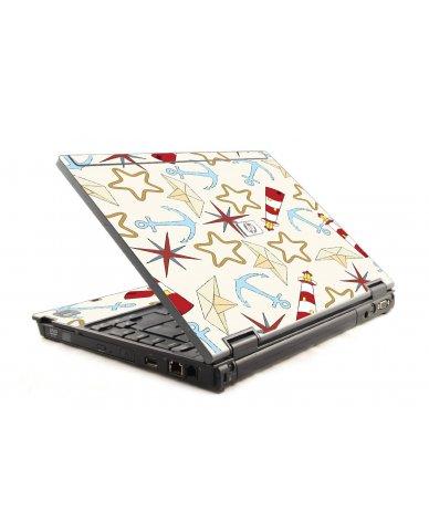 Nautical Lighthouse 6930P Laptop Skin