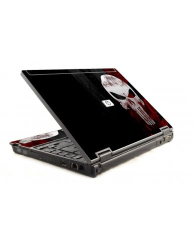 Punisher Skull 6930P Laptop Skin