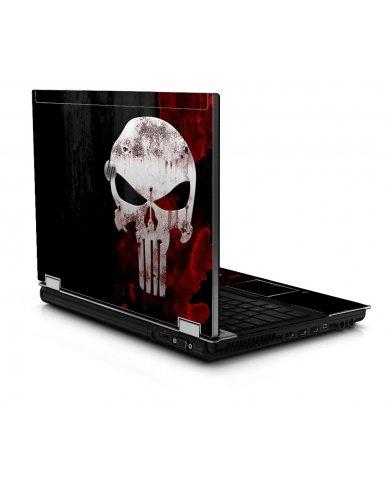 Punisher Skull 8440P Laptop Skin