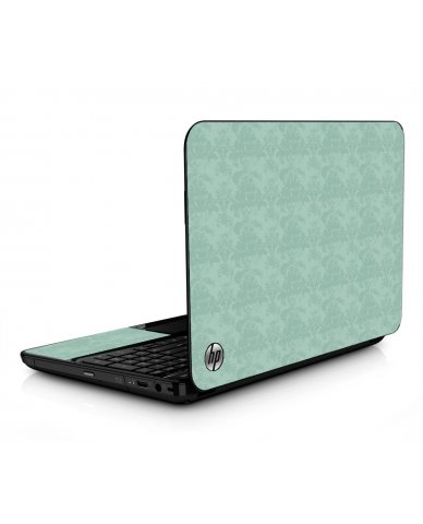 Dreamy Damask HPG6 Laptop Skin
