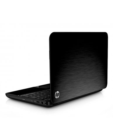 MTS Black HPG6 Laptop Skin