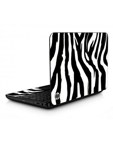 Zebra HPG6 Laptop Skin