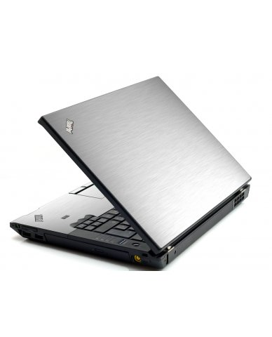 Mts#1 Textured Aluminum IBM L412 Laptop Skin