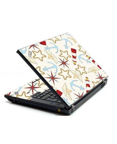 Nautical Lighthouse IBM L412 Laptop Skin