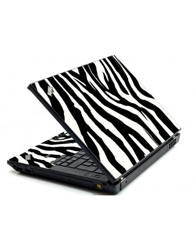 Zebra IBM L412 Laptop Skin