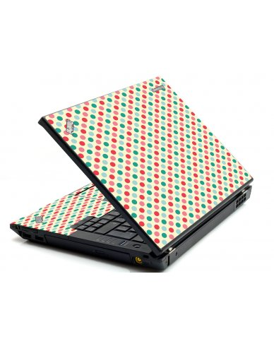 Bubblegum Circus IBM Sl400 Laptop Skin