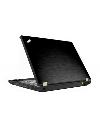 Mts Black IBM T410 Laptop Skin