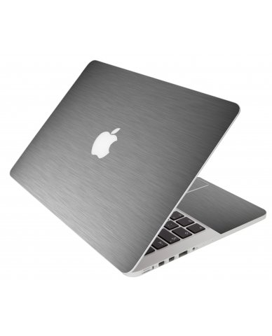 Mts#2 Apple Macbook Original 13 A1181 Laptop Skin