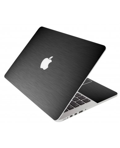 Mts#3 Apple Macbook Pro 17 A1297 Laptop Skin