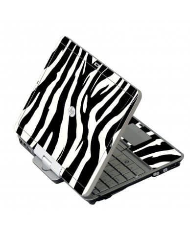 Zebra 2740P Laptop Skin