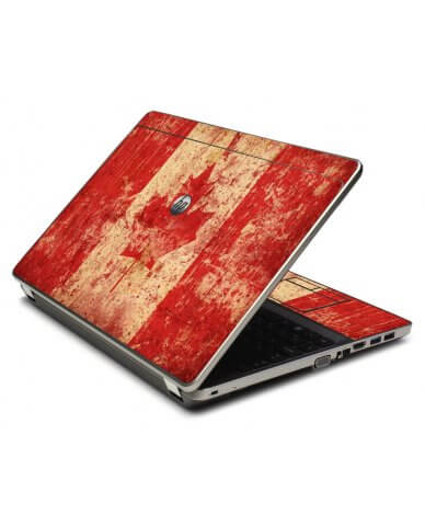 Canada Flag 4535S Laptop Skin
