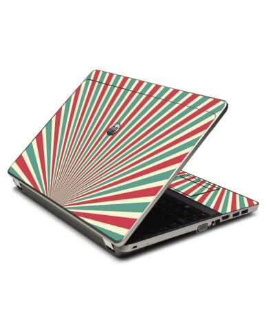 Circus Tent 24535S Laptop Skin