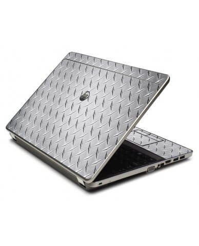 Diamond Plate 4535S Laptop Skin